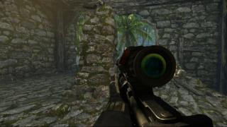 Скриншот WarFire