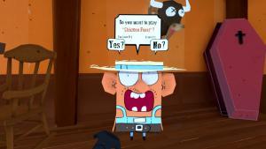 миниатюра скриншота Crazy Saloon VR