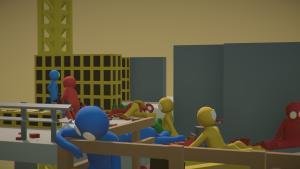 миниатюра скриншота Akuto: Mad World