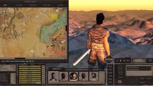 миниатюра скриншота Kenshi