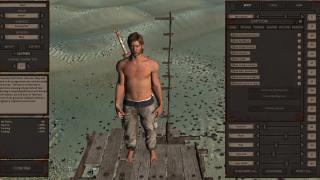 Скриншот Kenshi