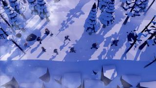 Скриншот Wild Eight, the