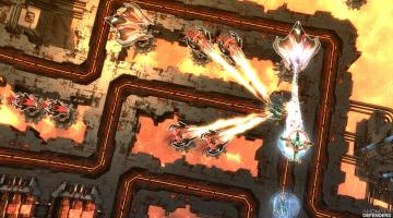 Скриншот Anomaly Defenders
