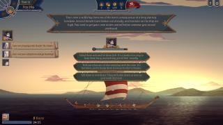 Скриншоты  игры Great Whale Road, the