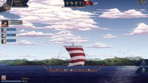 миниатюра скриншота Great Whale Road, the