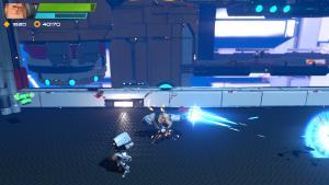 миниатюра скриншота ZHEROS