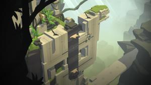 миниатюра скриншота Lara Croft GO