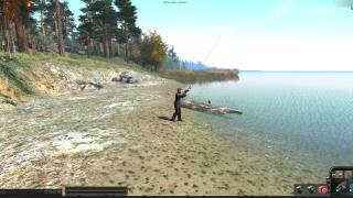 Скриншоты  игры Atom Fishing 2