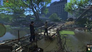 Скриншот Atom Fishing 2