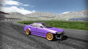 миниатюра скриншота Peak Angle: Drift Online