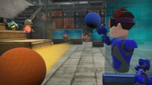 миниатюра скриншота Smashbox Arena