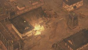 миниатюра скриншота Shadow Tactics: Blades of the Shogun