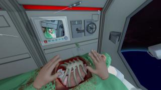 Скриншот Surgeon Simulator: Experience Reality