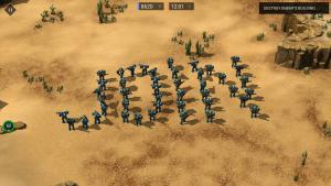 миниатюра скриншота Earth Liberation