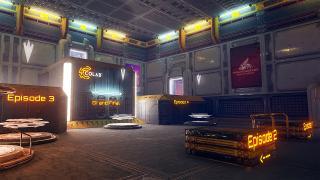 Скриншот CoLab