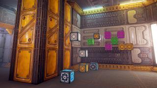 Скриншоты  игры CoLab