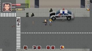 Скриншоты  игры Story Of the Survivor