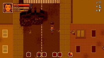 Скриншот Story Of the Survivor