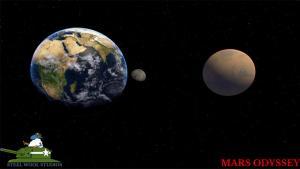 миниатюра скриншота Mars Odyssey