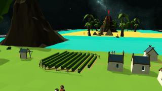 Скриншоты  игры Deisim