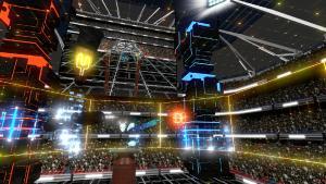 миниатюра скриншота Robot City Stadium