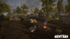 миниатюра скриншота Next Day: Survival