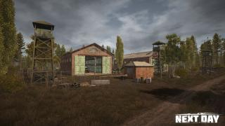 Скриншоты  игры Next Day: Survival