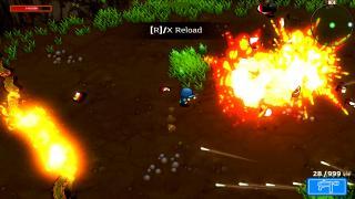 Скриншоты  игры Burgers 2