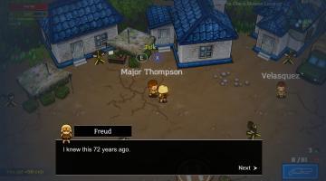 Скриншот Burgers 2