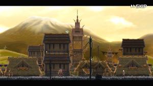 миниатюра скриншота Heroine Anthem Zero - Sacrifice