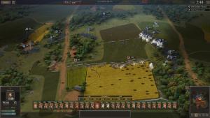 миниатюра скриншота Ultimate General: Civil War