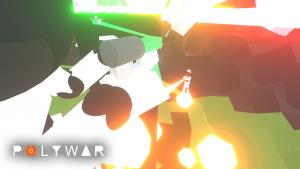 миниатюра скриншота POLYWAR