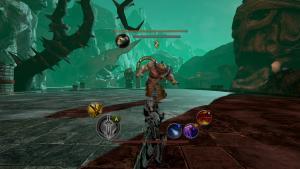 миниатюра скриншота Wanderer: The Rebirth