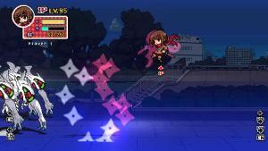миниатюра скриншота Phantom Breaker: Battle Grounds