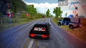 миниатюра скриншота Russian Car Driver