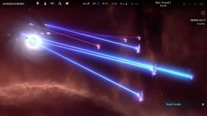 миниатюра скриншота Dawn of Andromeda