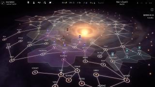Скриншот Dawn of Andromeda