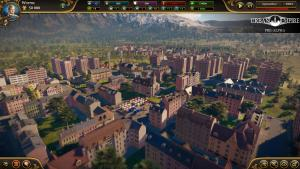 миниатюра скриншота Urban Empire