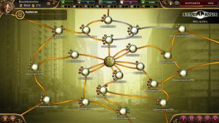 Скриншоты  игры Urban Empire