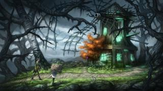 Скриншоты  игры Heaven's Hope