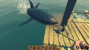 миниатюра скриншота Raft