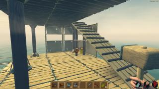 Скриншот Raft