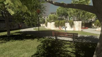 Скриншот Street Warriors Online