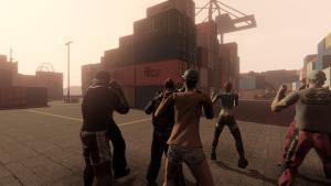 миниатюра скриншота Street Warriors Online