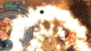 Скриншоты  игры DOGOS