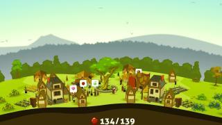 Скриншот Reus