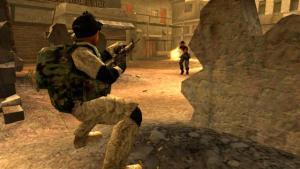 миниатюра скриншота Shadow Ops: Red Mercury