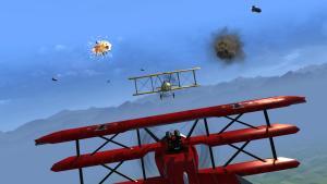 миниатюра скриншота Wings! Remastered Edition