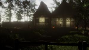 миниатюра скриншота Ashbourne