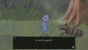 миниатюра скриншота Sally Face